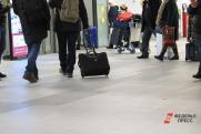 Нетрезвая девушка угрожала заточкой пассажирам авиарейса Санкт-Петербург – Сочи