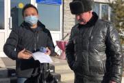 В Чите выздоровел китаец, заболевший коронавирусом