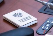 «Многие предложения для Конституции потом могут стать основой новых законопроектов»