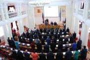 Эхо сентябрьских протестов. Депутатов Народного Хурала Бурятии могут лишить постов за участие в митинге