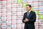 Евгений Куйвашев: Екатеринбург начинает подготовку к финалу Кубка РФ по футболу