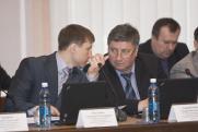 В Новосибирске экс-единоросс Андрейченко сменил партийную прописку