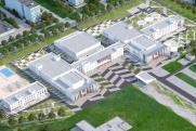 Областные власти показали проект культурно-образовательного комплекса в Кемерове