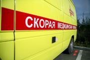 В МВД Тувы рассказали подробности крупной аварии с девятью пострадавшими
