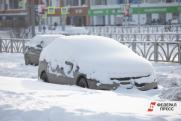 «Раньше циклоны спотыкались об Урал и теряли свою силу». Тюменский ученый – об аномальной зиме