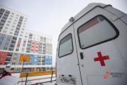 В Ленинградской области в канализации нашли мумию мужчины