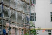 Ремонтировать дома некому. ФКР Самарской области расписался в собственном бессилии