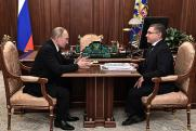 Глава Минстроя заявил о перевыполнении плана по расселению аварийного жилья в шесть раз