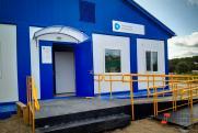 Новосибирские депутаты открыли фельдшерский пункт в Новобибеево