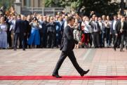 Резко ухудшилось отношение россиян к Украине