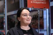 Известная актриса Лариса Гузеева станет брендом