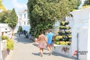 Власти Крыма ожидают рост турпотока на фоне новостей о коронавирусе