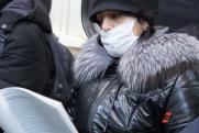 Елена Бабкина: «Предпосылок для распространения коронавируса в Тюмени нет»