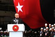 «Одиозными заявлениями Эрдогана сложно кого-то удивить». Эксперт об эскалации конфликта в Сирии