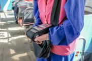 Уровень безналичной оплаты проезда в пермском общественном транспорте достиг 33 процентов