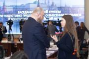 «Человек – главная ценность». Губернатор Савченко о государственных приоритетах