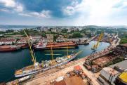 «Трудности нас не останавливают». Судостроение Крыма возрождается вопреки санкциям и бюрократии