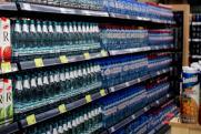 В России напитки в маленьких бутылках могут исчезнуть из продажи