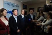 Сеть волонтерских центров помощи в условиях пандемии откроют «Единая Россия» и ОНФ