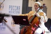 «Россия – моя история» открыла доступ к архивам в «Инстаграме»