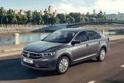 В Нижнем Новгороде приостанавливают сборку автомобилей Volkswagen