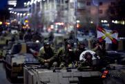 Екатеринбургские военные выйдут на репетицию парада Победы в середине апреля