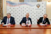 В Мордовии планируют активно развивать детский футбол