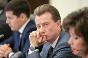 Владимир Бурматов назначен куратором выборов в Челябинской области