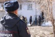 Жители Магнитогорска возвращаются в пострадавший от взрыва дом