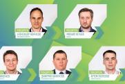 Два свердловчанина победили на «Лидерах России» в специализации «Наука»