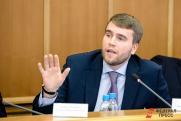 Екатеринбургский депутат Григорий Вихарев стал советником директора муниципального «Водоканала»