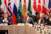 Страны G20 выделят ВОЗ средства для борьбы с коронавирусом