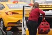 Комплекс отличника: пассажиры такси взбунтовались из-за оценок