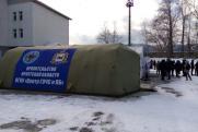В ожидании катастрофы. Абрамченко и Кобылкин посетили площадку бывшего целлюлозного комбината на Байкале