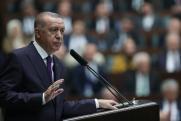 Эрдоган прокомментировал договоренности с Россией по Идлибу