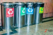 Екатеринбург вошел в рейтинг Гринписа по удобству сортировки мусора