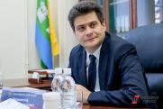 Высокинский предложил екатеринбургским депутатам рассмотреть отчет о бюджете 2019 года