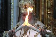 Доставке Благодатного огня в Свердловскую область может помешать коронавирус