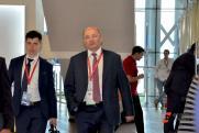 Бывший свердловский губернатор Мишарин получил работу в «Синаре»