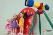 В Челябинске всего 2 % дошкольников пошли в детский сад