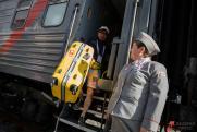 Дорога в один конец. Возродится ли проект железнодорожной ветки Курагино – Кызыл