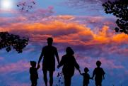 «Приоритет моих детей – это мама и папа»