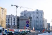 Минстрой РФ будет контролировать региональных застройщиков