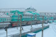 На омском вокзале бездомные мужчина и женщина изнасиловали жительницу Иркутска