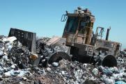 В Омской области начнется рекультивация мусорных свалок