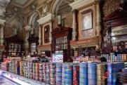 Онлайн-магазины фиксируют повышение спроса у россиян на консервы и бытовую химию