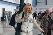 Праздничная акция «Вам, любимые!» прошла по всей России