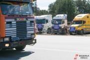 Кировские грузоперевозчики предложили план по спасению отрасли