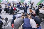 «Сириус» предложит 57 губернаторам провести всероссийскую школьную олимпиаду