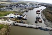 Обь-Иртышское речное пароходство оказалось в реестре системообразующих предприятий Минтранса